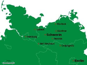 Transportservice Schwerin